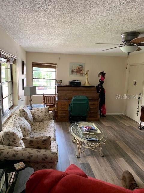 5969 Terrace Park Drive N #211, St Petersburg, FL 33709 (MLS #U8052881) :: Ideal Florida Real Estate
