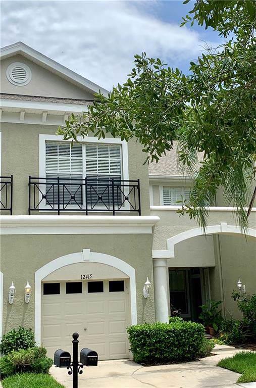 12415 Chase Grove Drive, Tampa, FL 33626 (MLS #U8052895) :: Team 54