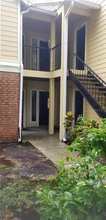 8653 Mallard Reserve Drive #103, Tampa, FL 33614 (MLS #U8052900) :: Alpha Equity Team
