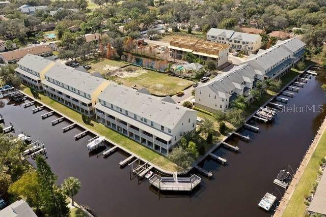 846 Callista Cay Loop, Tarpon Springs, FL 34689 (MLS #U8052918) :: Lovitch Realty Group, LLC