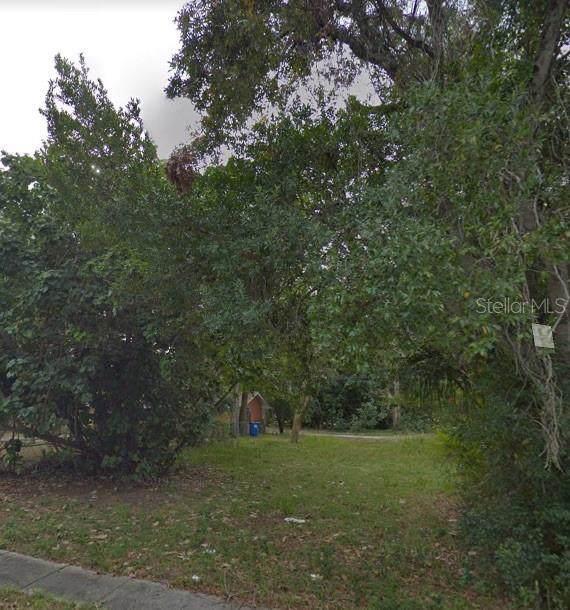 3468 17TH Avenue S, St Petersburg, FL 33711 (MLS #U8053297) :: Baird Realty Group