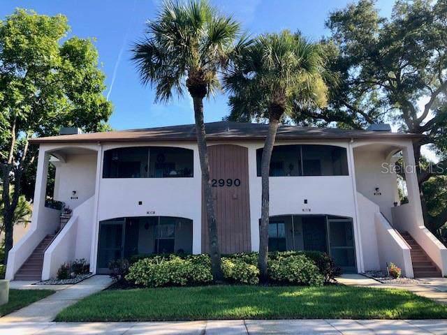 2990 Bonaventure Circle #103, Palm Harbor, FL 34684 (MLS #U8053310) :: Bridge Realty Group