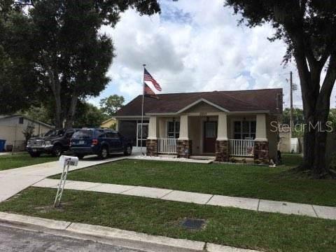 3203 Acacia Street, Lutz, FL 33558 (MLS #U8054527) :: Lockhart & Walseth Team, Realtors