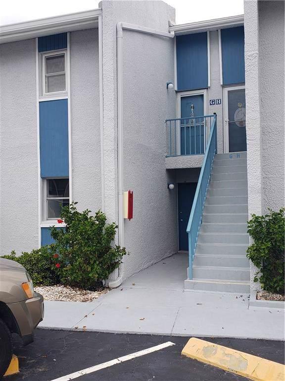 380 Medallion Boulevard C, Madeira Beach, FL 33708 (MLS #U8054661) :: Lockhart & Walseth Team, Realtors