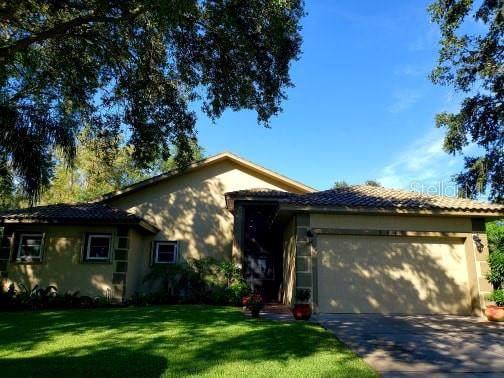 1849 Sunrise Boulevard, Clearwater, FL 33760 (MLS #U8054960) :: Charles Rutenberg Realty