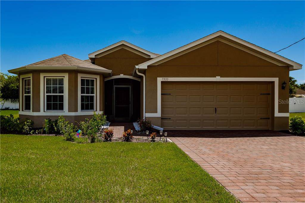 7333 Spring Haven Drive - Photo 1