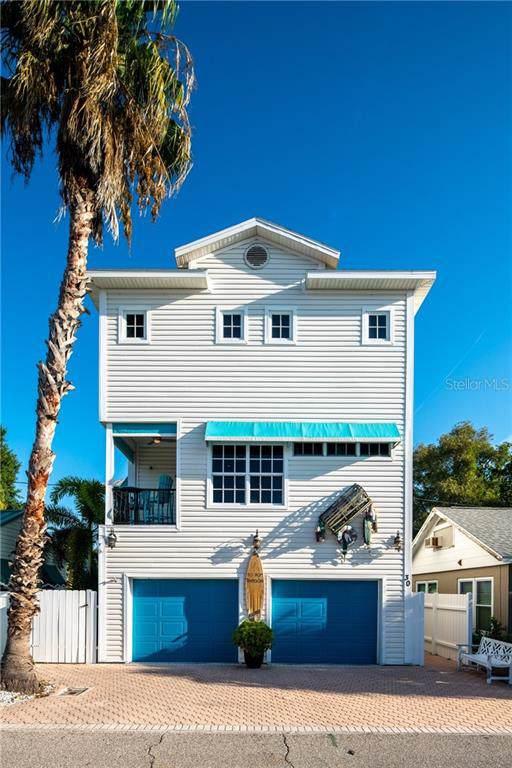 30 80TH Terrace, Treasure Island, FL 33706 (MLS #U8054980) :: Lockhart & Walseth Team, Realtors