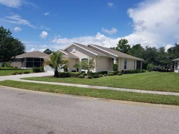 14481 Silversmith Circle, Spring Hill, FL 34609 (MLS #U8055052) :: Charles Rutenberg Realty