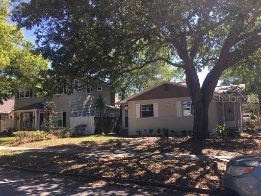 820 23RD Avenue N, St Petersburg, FL 33704 (MLS #U8055134) :: Lockhart & Walseth Team, Realtors