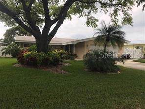 11750 4TH Street E, Treasure Island, FL 33706 (MLS #U8055196) :: Charles Rutenberg Realty