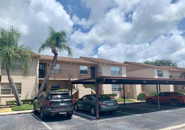 1024 Bowsprit Lane, Holiday, FL 34691 (MLS #U8055400) :: Team Bohannon Keller Williams, Tampa Properties