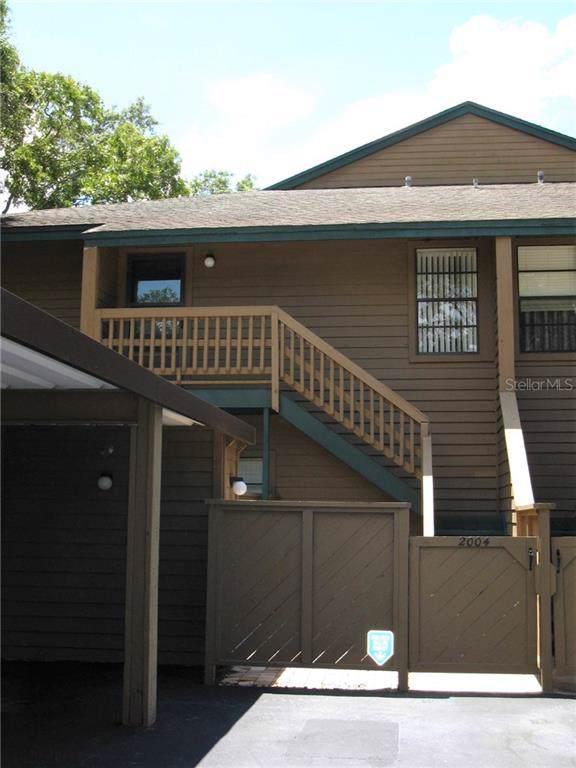 2004 Lennox Road E, Palm Harbor, FL 34683 (MLS #U8055445) :: Cartwright Realty