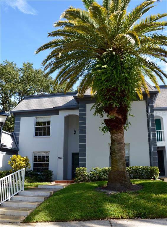 1225 N Mcmullen Booth Road, Clearwater, FL 33759 (MLS #U8055529) :: Bridge Realty Group