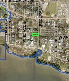 Federal Street, Oldsmar, FL 34677 (MLS #U8055732) :: Lovitch Realty Group, LLC