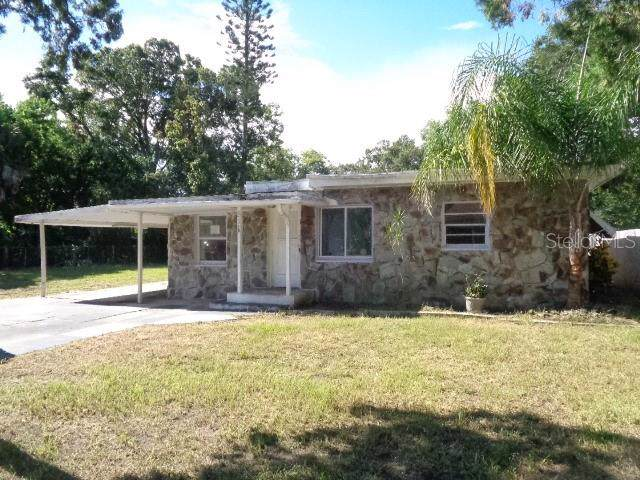 5118 16TH Avenue S, Gulfport, FL 33707 (MLS #U8055834) :: Baird Realty Group