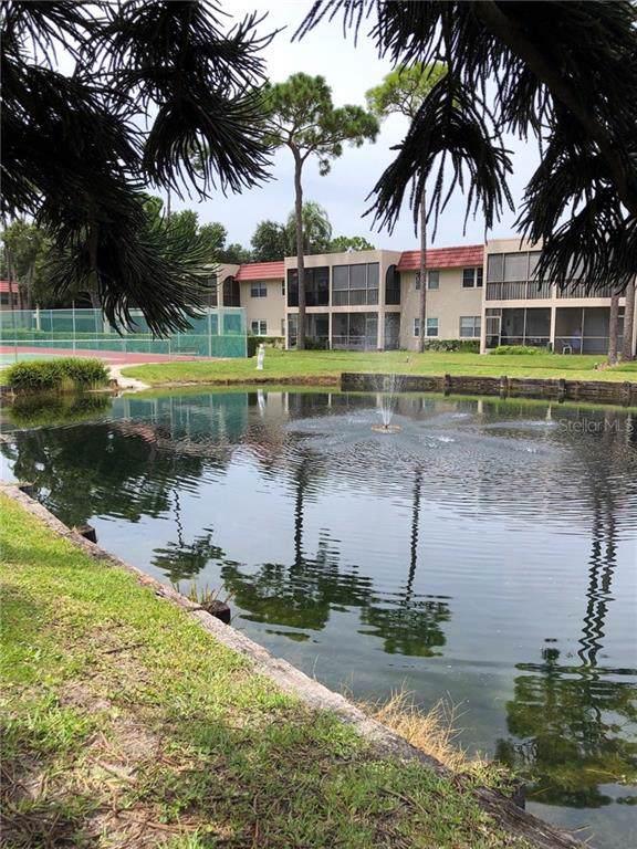 9700 Starkey Road #113, Seminole, FL 33777 (MLS #U8056294) :: Team Bohannon Keller Williams, Tampa Properties