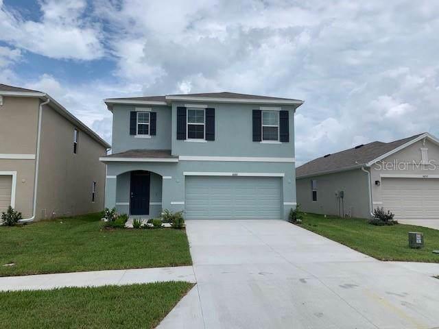 16260 Silent Sands Lane, Odessa, FL 33556 (MLS #U8056370) :: Team Bohannon Keller Williams, Tampa Properties