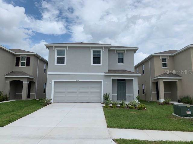 16276 Silent Sands Lane, Odessa, FL 33556 (MLS #U8056374) :: Team Bohannon Keller Williams, Tampa Properties