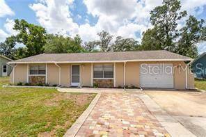 2221 Mariner Boulevard, Spring Hill, FL 34609 (MLS #U8056477) :: Dalton Wade Real Estate Group