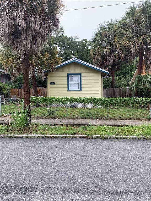 769 Newton Avenue S, St Petersburg, FL 33701 (MLS #U8056493) :: Dalton Wade Real Estate Group