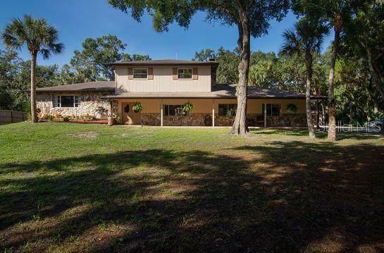 1274 Thoreau Circle, Venice, FL 34292 (MLS #U8056524) :: Cartwright Realty