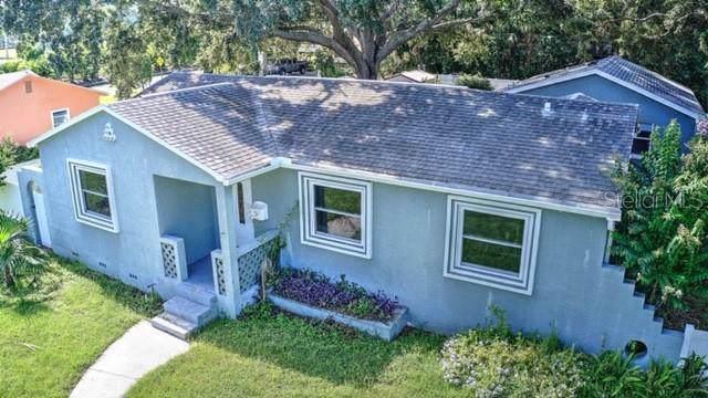 332 34TH Avenue NE, St Petersburg, FL 33704 (MLS #U8056585) :: Griffin Group