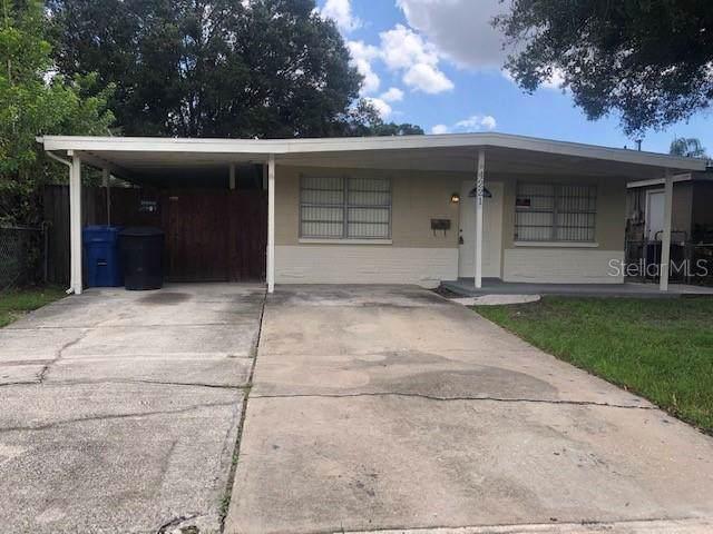 4221 22ND Street N, St Petersburg, FL 33714 (MLS #U8056673) :: Florida Real Estate Sellers at Keller Williams Realty