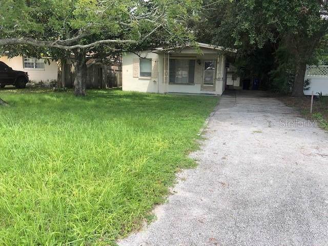 2559 26TH Avenue N, St Petersburg, FL 33713 (MLS #U8056700) :: Florida Real Estate Sellers at Keller Williams Realty