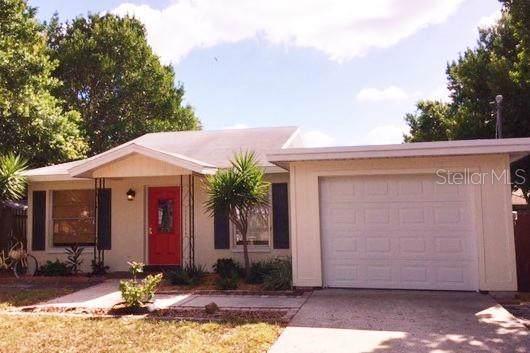 1440 Michigan Avenue, Palm Harbor, FL 34683 (MLS #U8056777) :: Delgado Home Team at Keller Williams