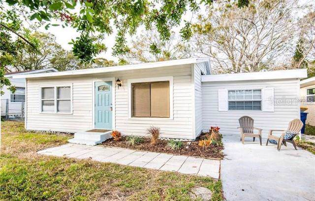 1338 Browning Street, Clearwater, FL 33756 (MLS #U8056823) :: Medway Realty