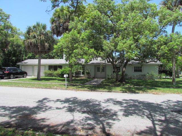 7215 Park Drive, New Port Richey, FL 34652 (MLS #U8057584) :: Your Florida House Team