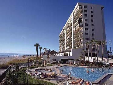 14950 Gulf Blvd #1102, Madeira Beach, FL 33708 (MLS #U8057675) :: Team Borham at Keller Williams Realty