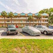 2466 Ecuadorian Way #78, Clearwater, FL 33763 (MLS #U8057817) :: Team Bohannon Keller Williams, Tampa Properties