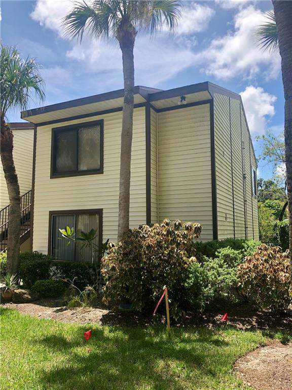 306 Moorings Cove Drive 1G, Tarpon Springs, FL 34689 (MLS #U8057997) :: Griffin Group