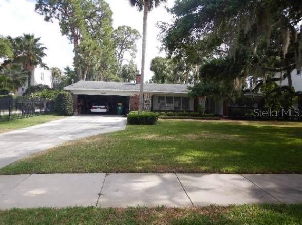 2631 N Dundee Street, Tampa, FL 33629 (MLS #U8058444) :: Ideal Florida Real Estate