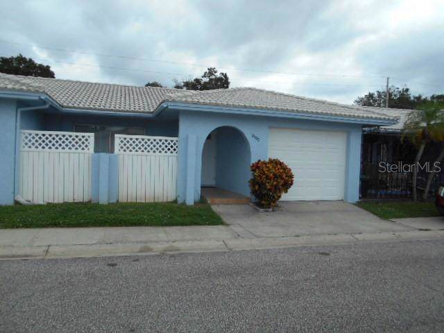 10419 Larchmont Place N #216, Pinellas Park, FL 33782 (MLS #U8058838) :: Team Borham at Keller Williams Realty