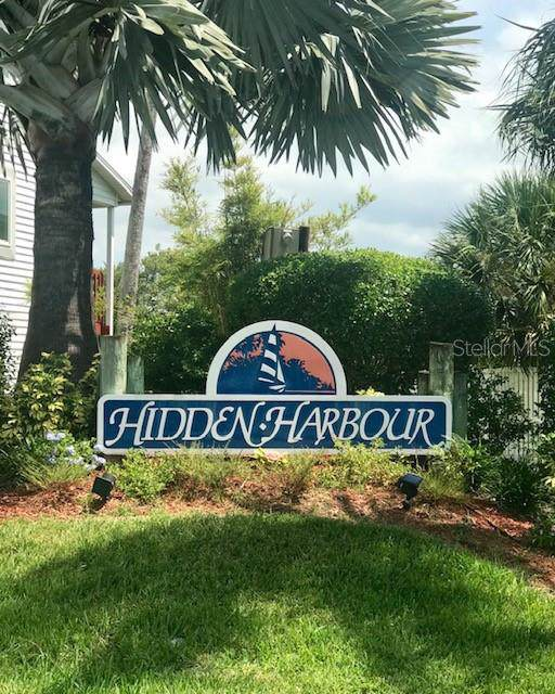 711 Hidden Harbour Drive, Indian Rocks Beach, FL 33785 (MLS #U8058881) :: Lockhart & Walseth Team, Realtors
