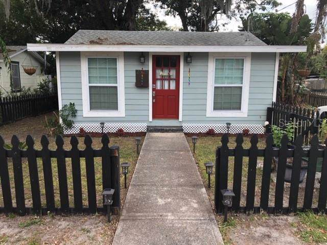 2525 York Street S, Gulfport, FL 33707 (MLS #U8058944) :: Team Borham at Keller Williams Realty