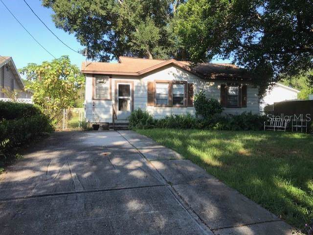 310 N New Jersey Avenue, Tampa, FL 33609 (MLS #U8059007) :: Premium Properties Real Estate Services
