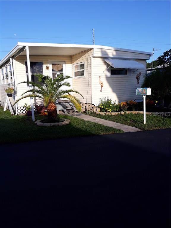 6580 Seminole Boulevard #516, Seminole, FL 33772 (MLS #U8059046) :: Burwell Real Estate