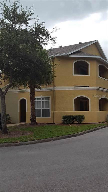 1230 S Missouri Avenue #719, Clearwater, FL 33756 (MLS #U8059091) :: Team Borham at Keller Williams Realty