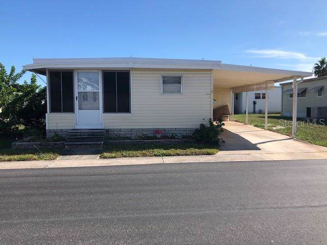 17 Pindo Palm Street W #17, Largo, FL 33770 (MLS #U8059259) :: Armel Real Estate