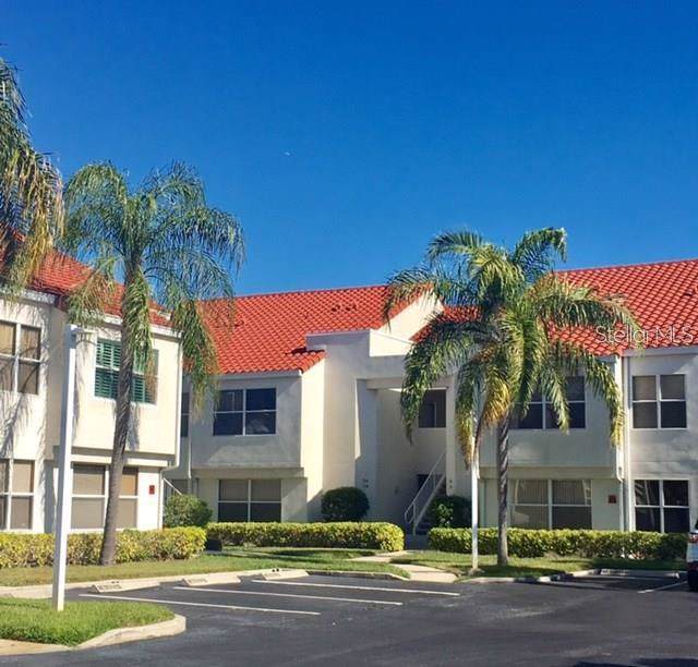 6011 Bahia Del Mar Boulevard #154, St Petersburg, FL 33715 (MLS #U8059393) :: Armel Real Estate