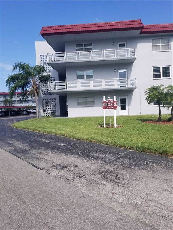5660 80TH ST N A101, St Petersburg, FL 33709 (MLS #U8059453) :: Alpha Equity Team
