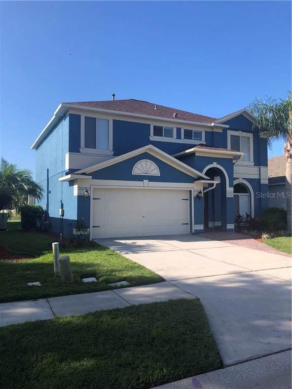 25712 Aldus Dr, Land O Lakes, FL 34639 (MLS #U8059691) :: Bustamante Real Estate