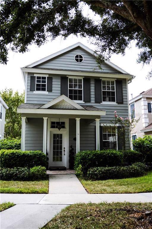 9003 English Silver Way, Tampa, FL 33626 (MLS #U8059734) :: Charles Rutenberg Realty