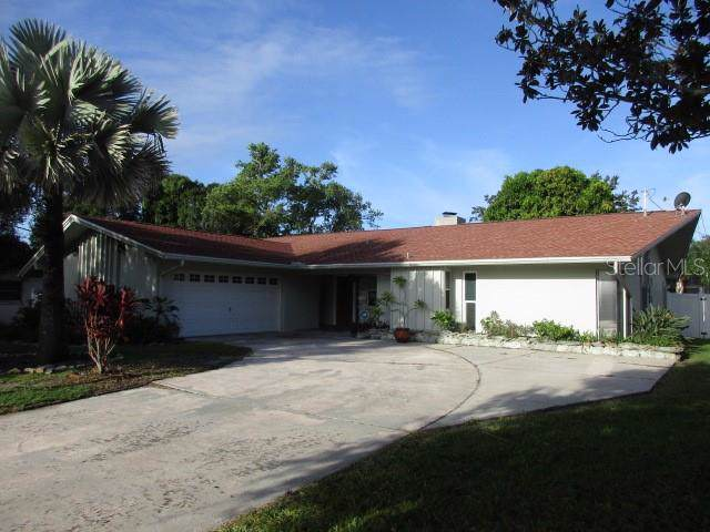 1124 Flushing Avenue, Clearwater, FL 33764 (MLS #U8059782) :: Charles Rutenberg Realty
