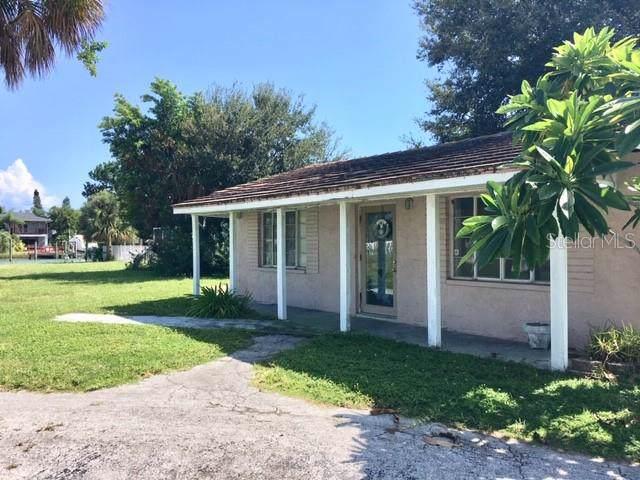 16025 Redington Drive Lot 2, Redington Beach, FL 33708 (MLS #U8059815) :: Lockhart & Walseth Team, Realtors
