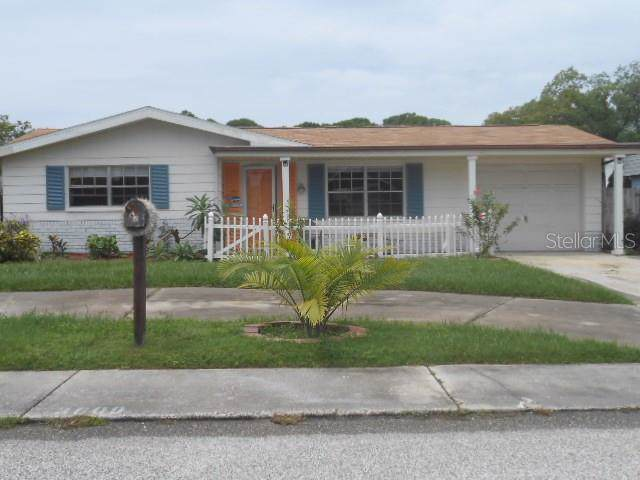 3609 Rockaway Drive, Holiday, FL 34691 (MLS #U8059817) :: Premier Home Experts