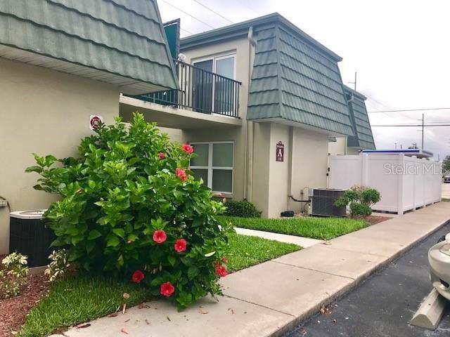1799 N Highland Avenue L-180, Clearwater, FL 33755 (MLS #U8059862) :: Charles Rutenberg Realty